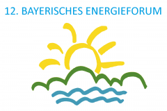 12. Bayerisches Energieforum - 27.06.2019 - Garching